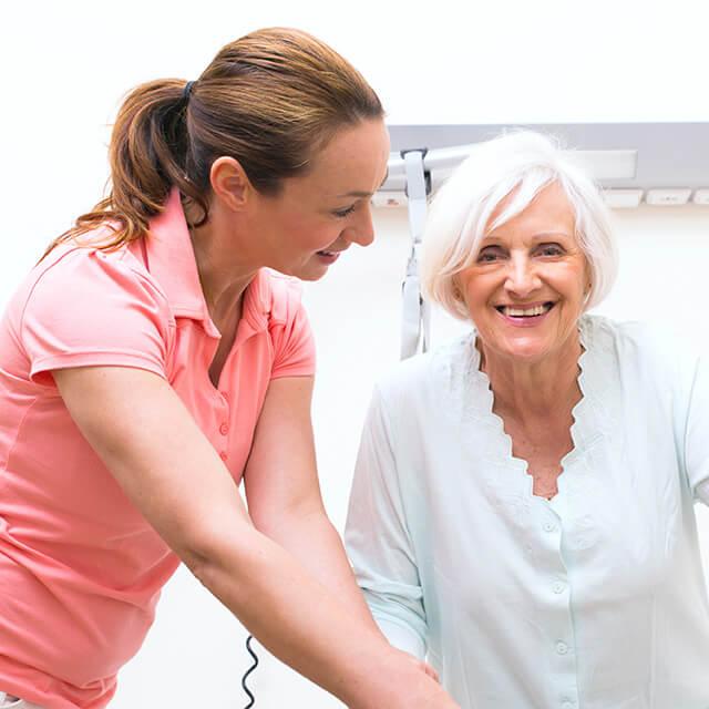 Berufsfachschule für Altenpflege-Altenpflegeschule-SeniVita-Dr. Wiesent-Eggolsheim