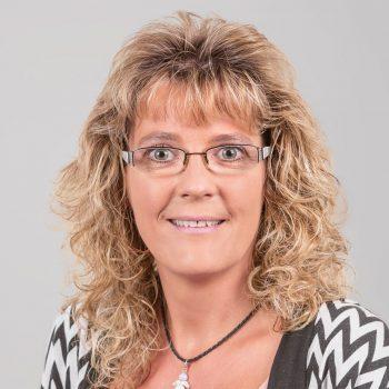 Sandra Gebauer