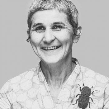 Judith Siedersberger