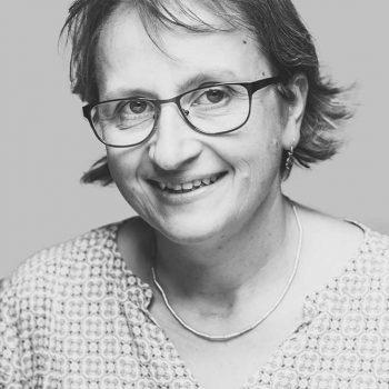 Claudia Berner